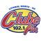 Clube FM Litoral Norte Logo