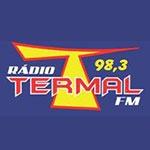 Rádio Termal - ZYM580