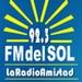 FM Del Sol La Radio Amistad Logo