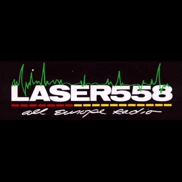 Laser 558 - The Best 80's!