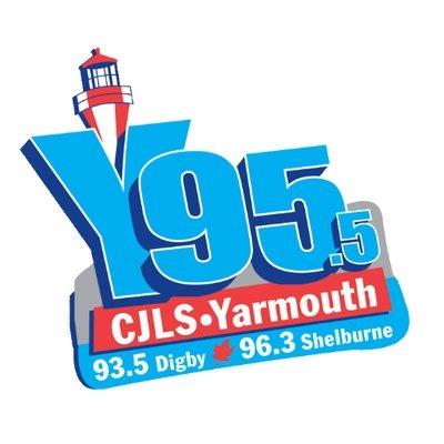 Y95.5 - CJLS-FM