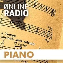 0nlineradio - Piano