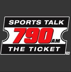 790 The Ticket - WAXY