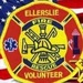 Ellerslie, GA Volunteer Fire Logo