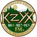 KZYX Logo