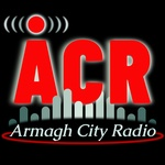 Armagh City Radio (ACR) Logo