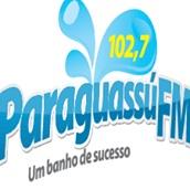 Rádio Paraguassú FM