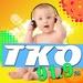 TKO 91.9 FM Logo