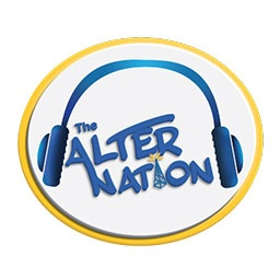 WKGC 90.7-HD3 The Alter Nation - WKGC