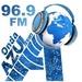 Onda Azul Radio Logo