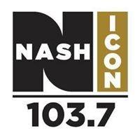 103.7 Nash Icon - WHHT