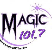 Magic 101.7 - WLTB
