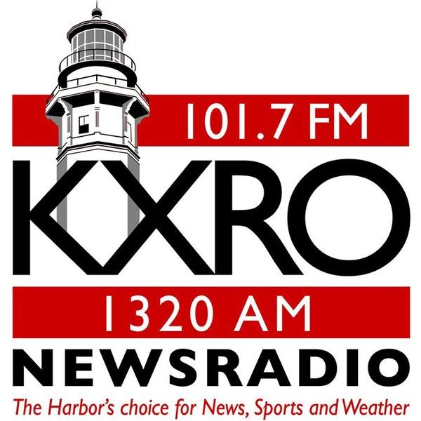 KXRO News Radio - KXRO