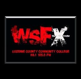WSFX-FM 89.1 - WSFX