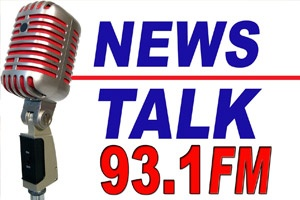 NewsTalk 93.1 - WACV