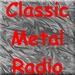Classic Metal Radio Logo