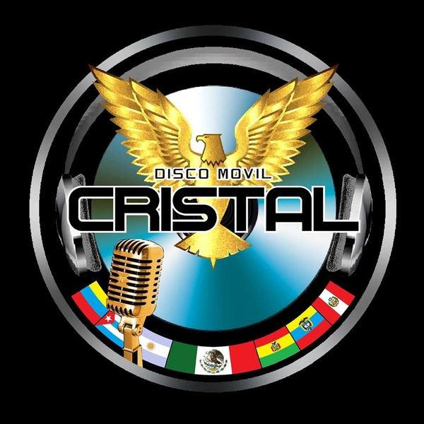 Radio Disco Movil Cristal