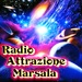 Radio Attraction Marsala Logo