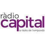 Capital Radio Logo