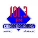 Rádio Cidade das Águas FM