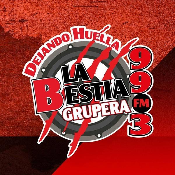 La Bestia Grupera - XHRPC