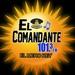 El Comandante 101.3 FM Logo