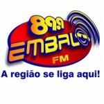 Rádio Embalo FM