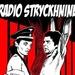 Radio Stryckhnine Logo