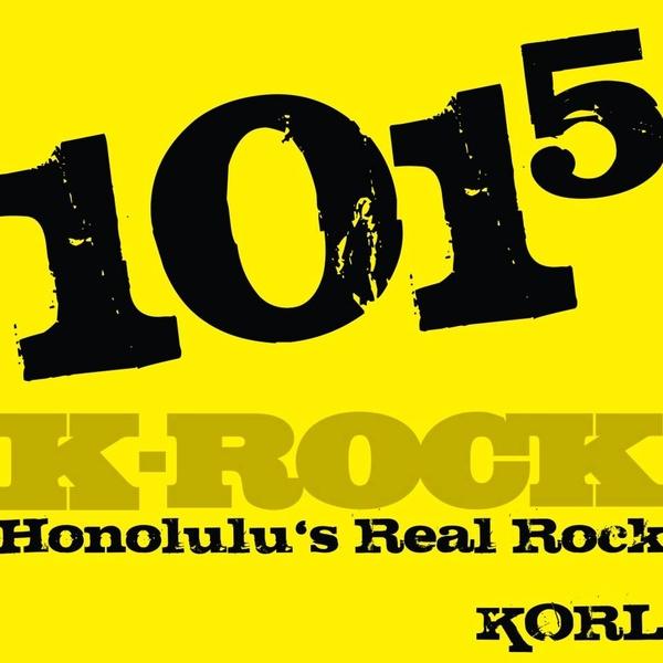 K-Rock 101.5 - KORL-HD2