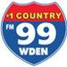 WDEN - WDEN-FM Logo