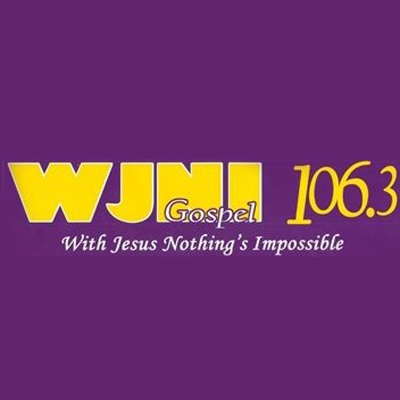Gospel 106.3 - WJNI