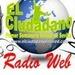 El Ciudadano Radio Web Logo