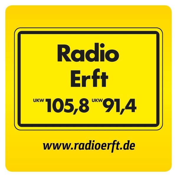 Radio Erft - 90er Rock Radio