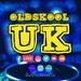 OLDSKOOL UK Logo