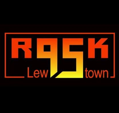 Rock 95 Lewistown - KQPZ