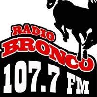 Radio Bronco - KIST-FM