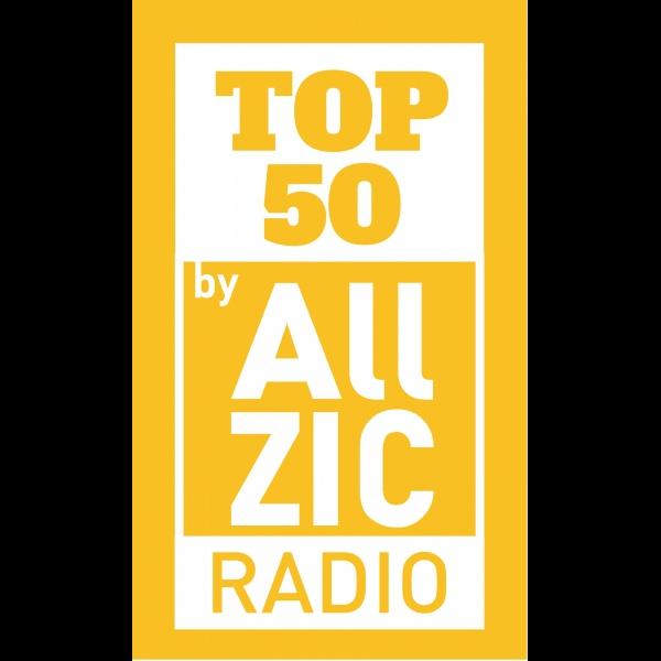 Allzic Radio - TOP 50