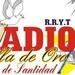 Radio Estrella De Oro 97.3 FM Logo