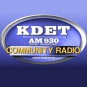 KDET 930 AM - KDET