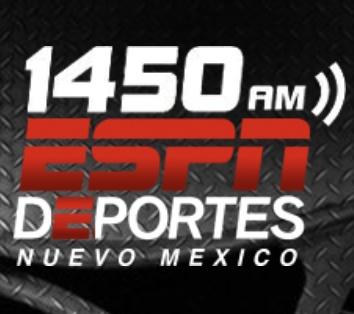 1450 ESPN Deportes Nuevo Mexico - KRZY