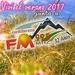 FM Cordillerana 99.5 Logo