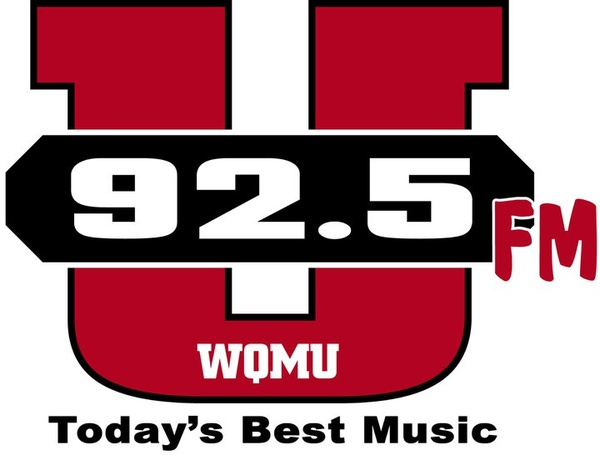 U 92.5 FM - WQMU