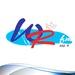 WRFM 105.9 Logo