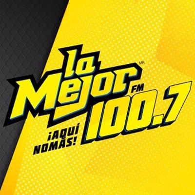La Mejor FM 100.7 - XHGY