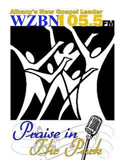 Praise 105.5 - WZBN