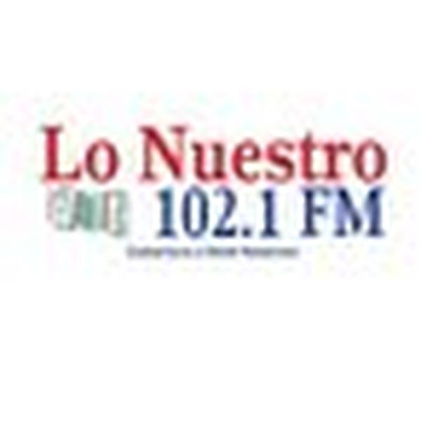 Lo Nuestro 102 1 Fm Fm 102 1 Panama City Escuchar Online