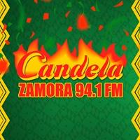 Candela Zamora - XHGT