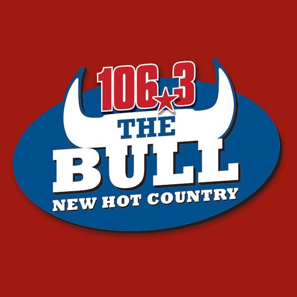 106.3 The Bull - KBBL