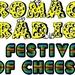 Fromage Radio Logo