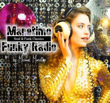 Maretimo - Funky Radio